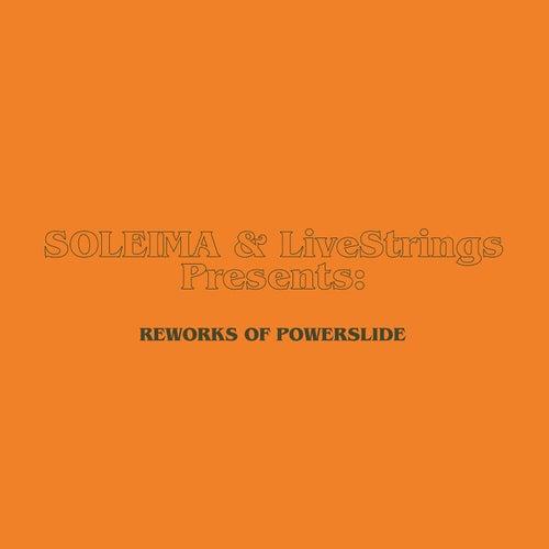 Reworks of Powerslide