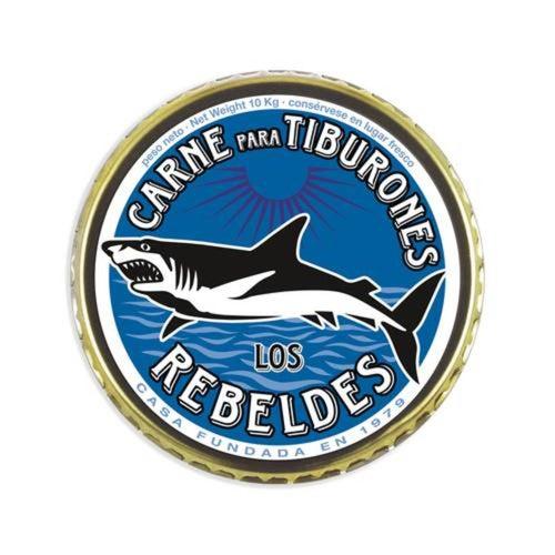 Carne para Tiburones