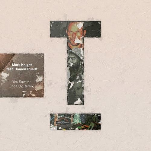 You Saw Me (feat. Damon Trueitt) [inc Guz Remix]