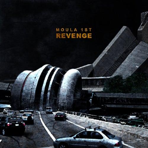 Revenge (Deluxe)