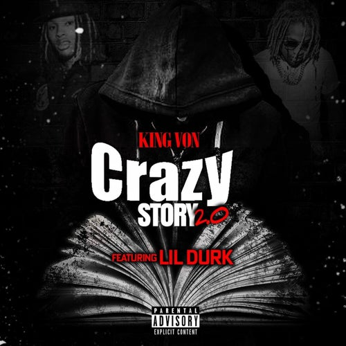 Crazy Story 2.0  (feat. Lil Durk)