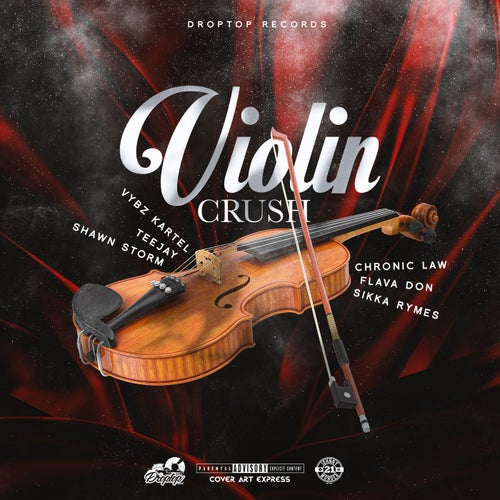 Violin Crush Riddim