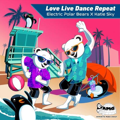 Love Live Dance Repeat