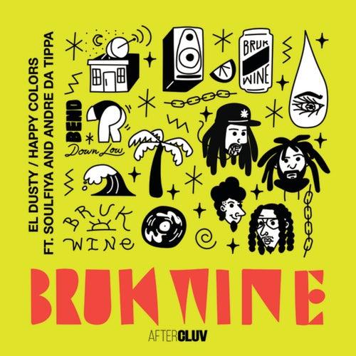 Bruk Wine