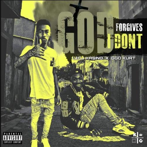 God Forgives I Don't