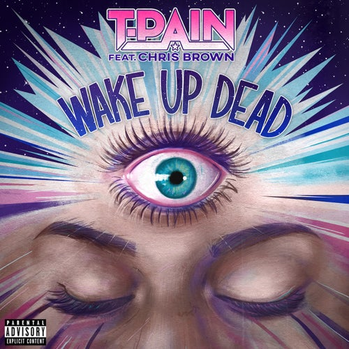 Wake Up Dead (feat. Chris Brown)