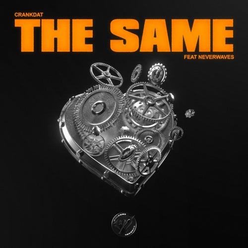 The Same (feat. neverwaves)