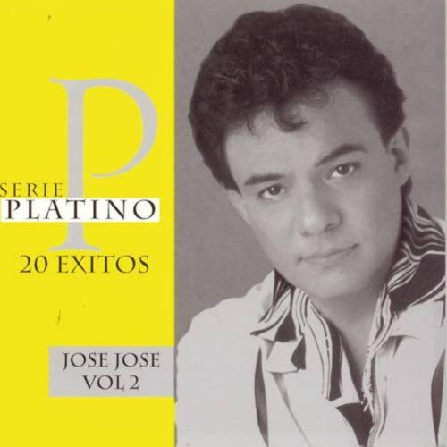 Serie Platino 20 Exitos - Vol. 2