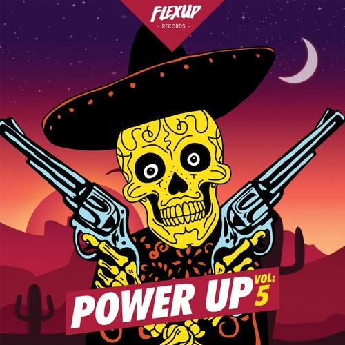 Power Up, Vol.5