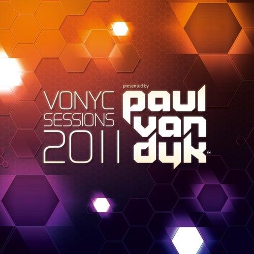 VONYC Sessions 2011 (Unmixed Edits)