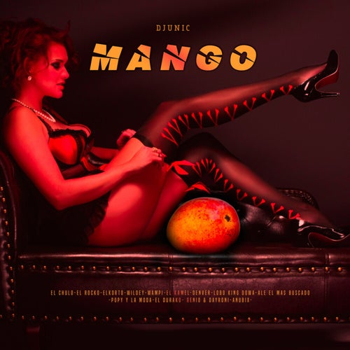 Mango (Remix)