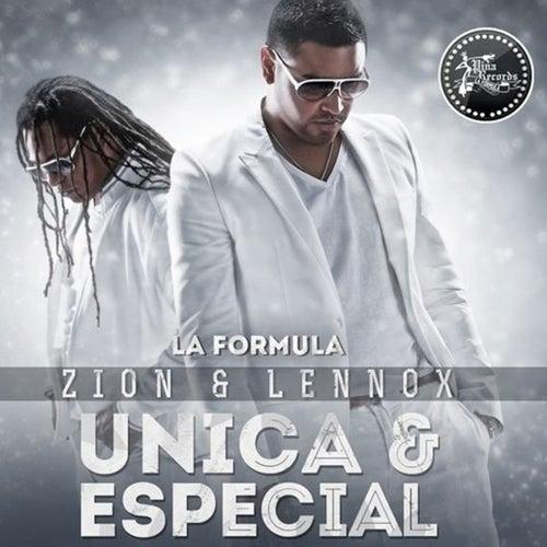 Unica Y Especial - Single