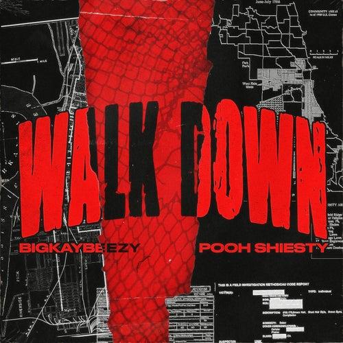 Walk Down (feat. Pooh Shiesty)