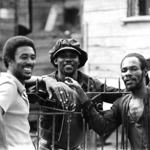 Toots & The Maytals Profile