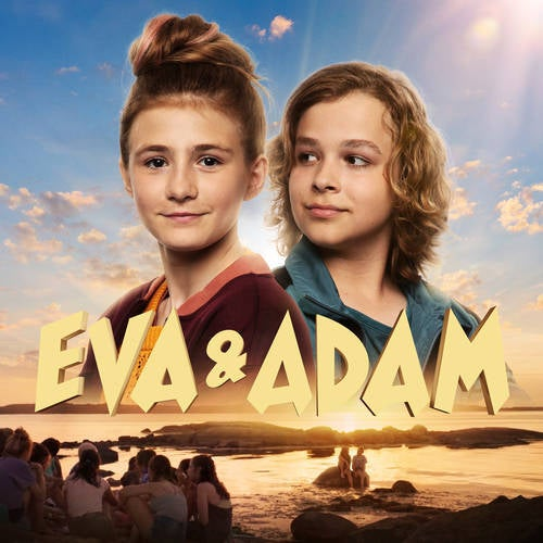 """När hjärtat bankar (Ledmotiv från """"Eva & Adam"""")"""