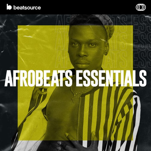 Afrobeats Essentials Album Art