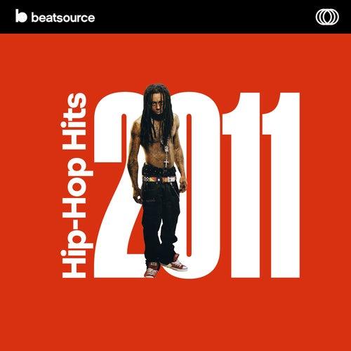 2011 Hip-Hop Hits Album Art