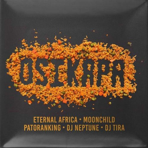 Osikapa (feat. Patoranking, Moonchild Sanelly, DJ Tira, DJ Neptunez)