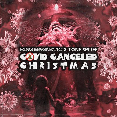 COVID CANCELED CHRISTMAS