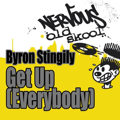 Get Up (Everybody)