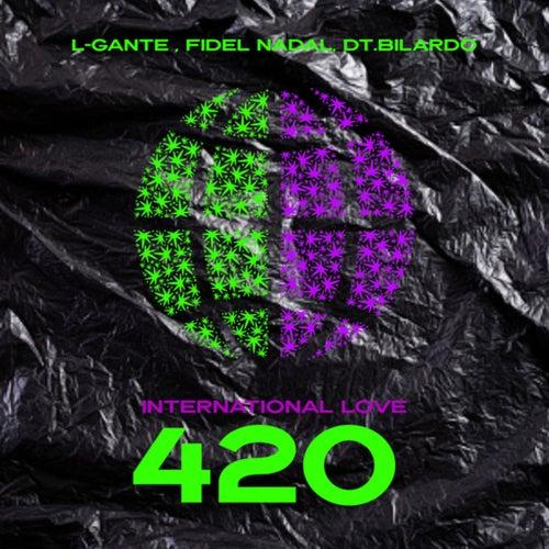 International Love 420