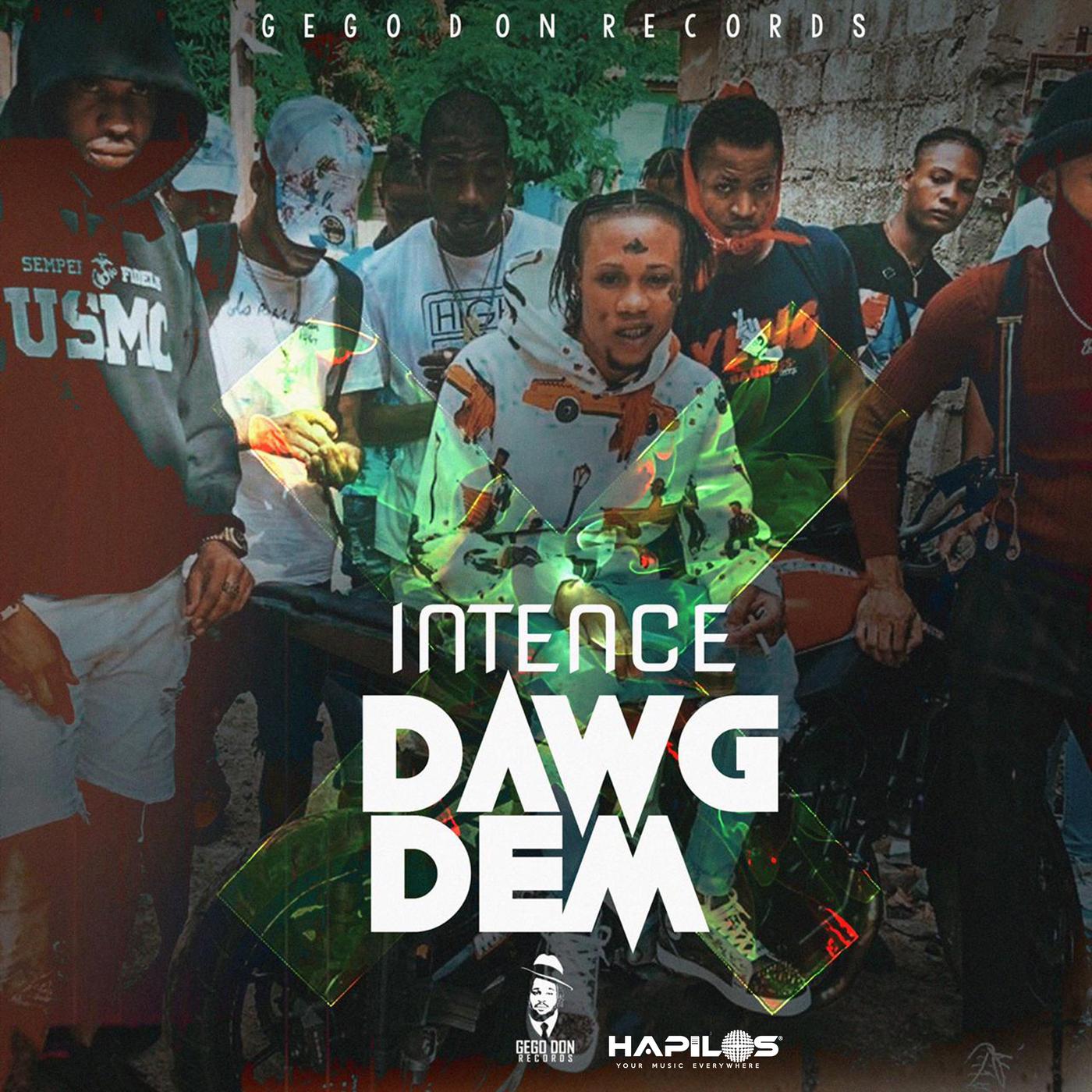 Dawg Dem (Radio Edit)