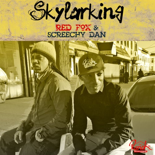Skylarking - Single