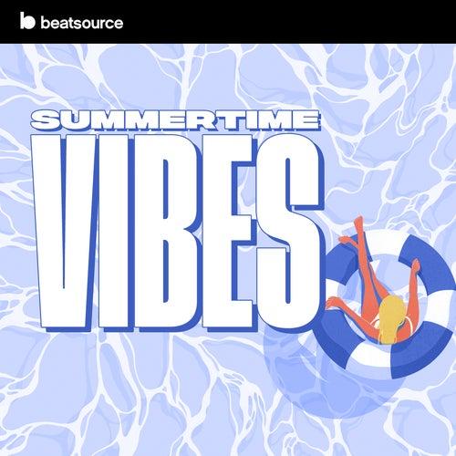 Summertime Vibes Album Art