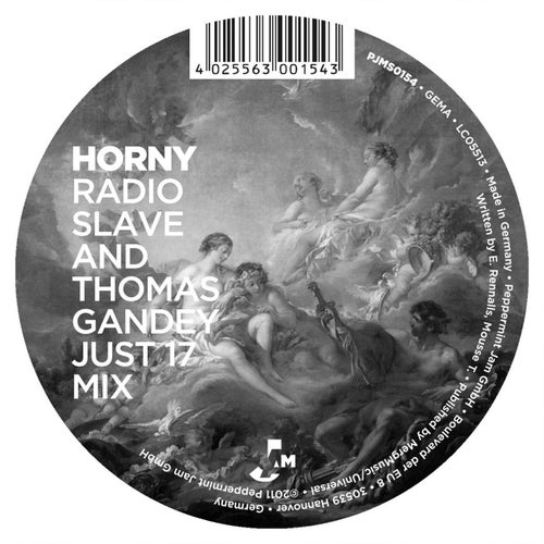 Horny (Radio Slave and Thomas Gandey Remixes)