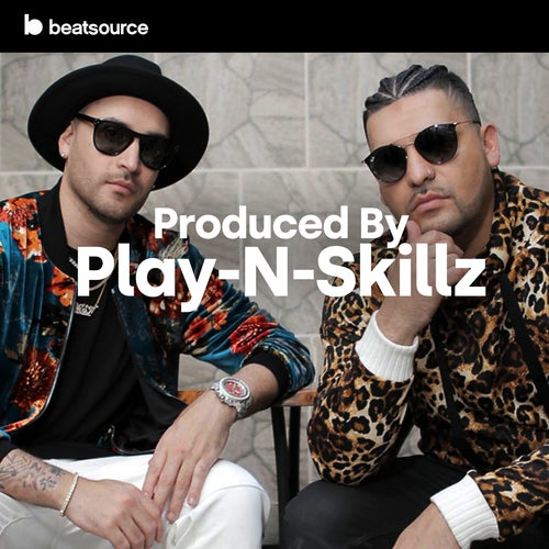 Produced By Play-N-Skillz playlist