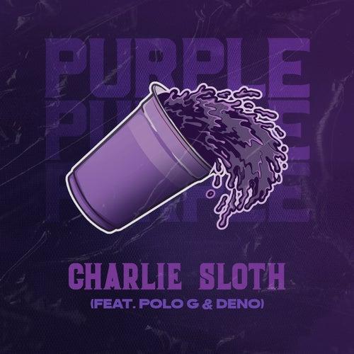 Purple (feat. Polo G & Deno)