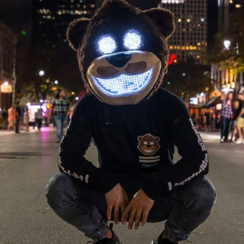 Bear Grillz Profile