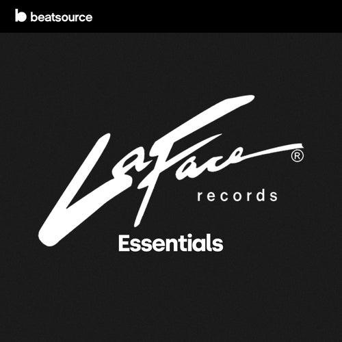 LaFace Records Essentials Album Art