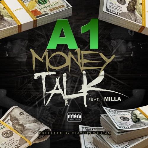 Money Talk (feat. Milla)