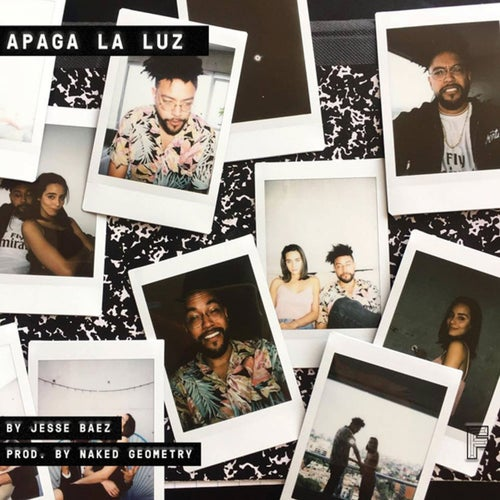 Apaga la Luz (feat. Naked Geometry)