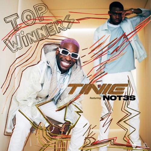Top Winners (feat. Not3s)