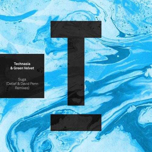 Suga (Remixes)