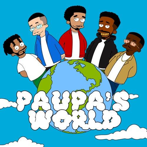 Paupa's World