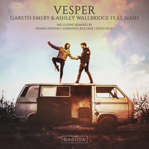 Vesper - Remixes
