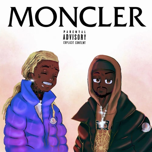 Moncler (feat. Young Thug)