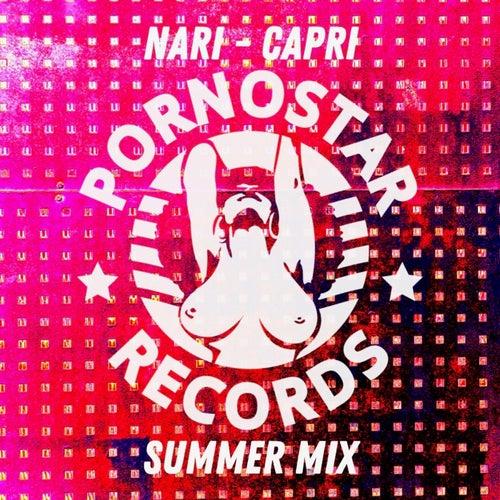Nari - Capri ( Summer Mix )