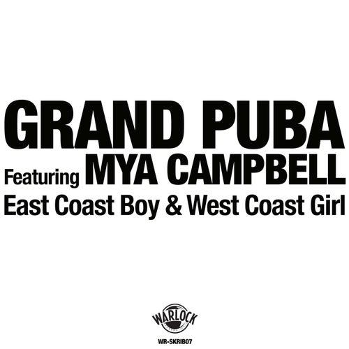 East Coast Boy & West Coast Girl