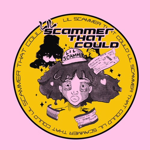 Lil Scammer That Could (feat. Denzel Curry)