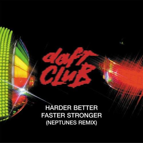 Harder, Better, Faster, Stronger (The Neptunes Remix)