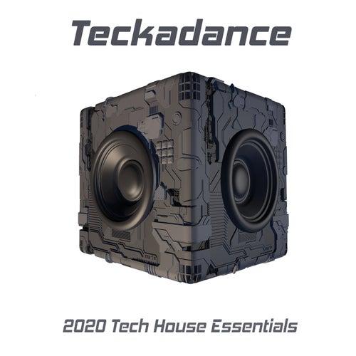 Teckadance: 2020 Tech House Essentials