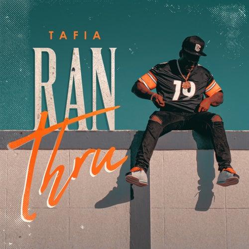 Ran Thru