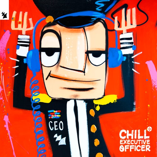 Chill Executive Officer (CEO), Vol. 1 (Selected by Maykel Piron)