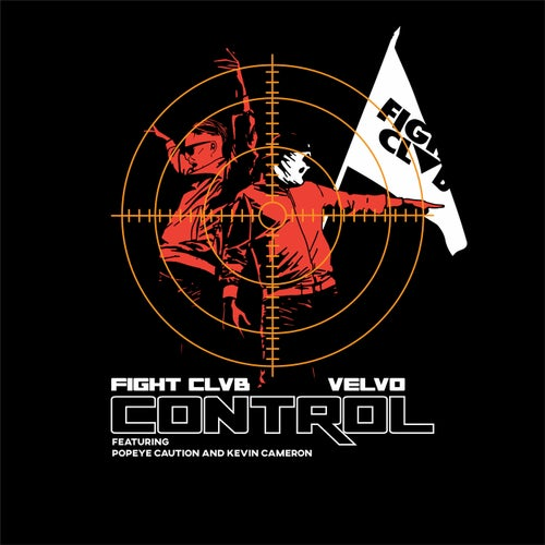 Control (feat. Popeye Caution & Kevin Cameron)