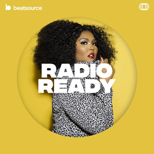 Radio Ready Album Art