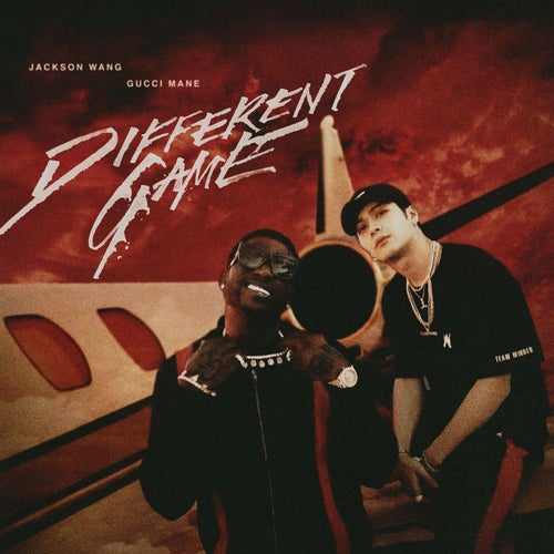 Different Game (feat. Gucci Mane)